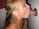 Chilie Gloryhole Blowjob