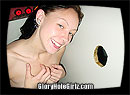 Glory Hole Girl Kim Cock Starved Grease Monkey
