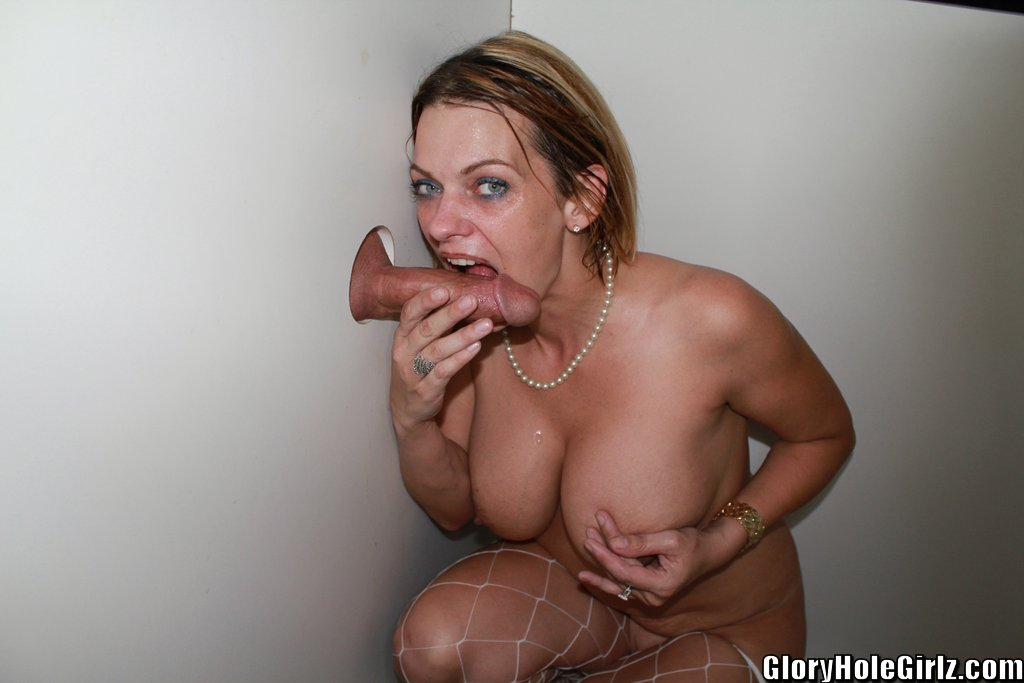 Mature crying anal